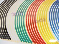 Rim Stickers 1617 Wheel For Kawasaki Ninja Zx12 Zx12r Zx12rr Zx-12r Zx1200