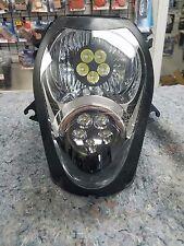 Suzuki Hayabusa Headlight 99-07 Led Projector