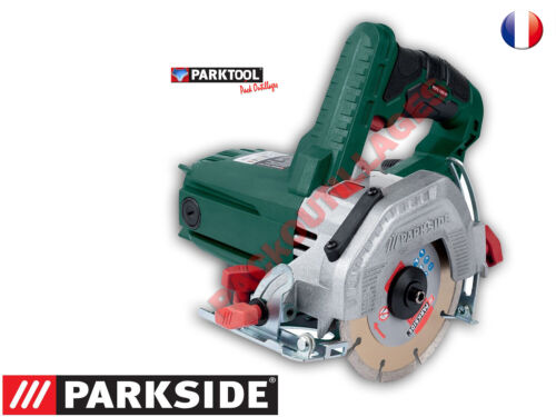 PARKSIDE® Scie diamant PDFS 1300 A1 1300 W