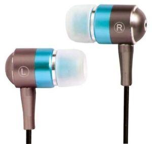 Metall-Stoepsel-Stereo-Ohrhoerer-Silber-Blau-Groov-E-Gvebmbe