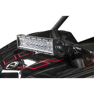 Details about Tusk Shock Tower LED Light Bar & Mount Kit CAN AM MAVERICK X3  X3 MAX 2017-2018