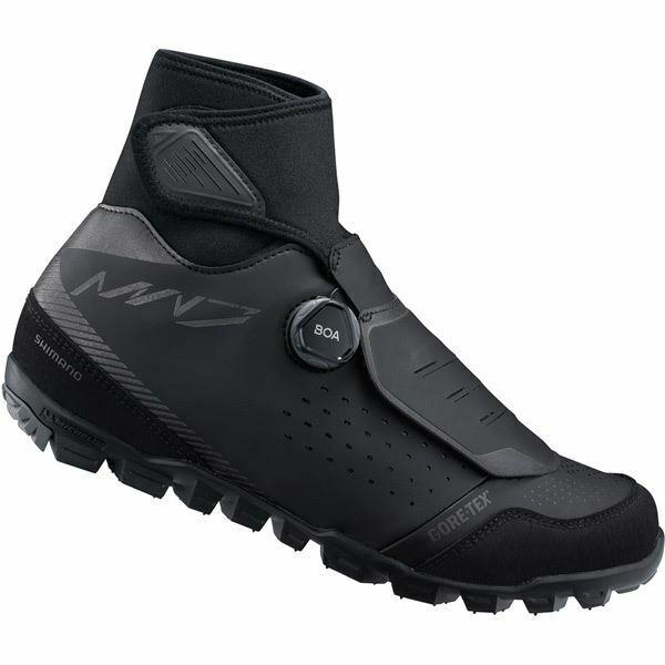 Shimano MW7 (MW701) Gore-tex® SPD zapatos, tamaño 39