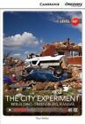 City Experiment: Rebuilding Greensburg, Kansas Low Intermediate Book with Online Access by Theo Walker (Mixed media product, 2014)