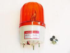 Rundumleuchte Leuchte Warnleuchte Signalleuchte Lampe orange 24V