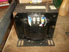Hammond Mt1000mqmj Transformer 1kva 5060hz 110115120v O6
