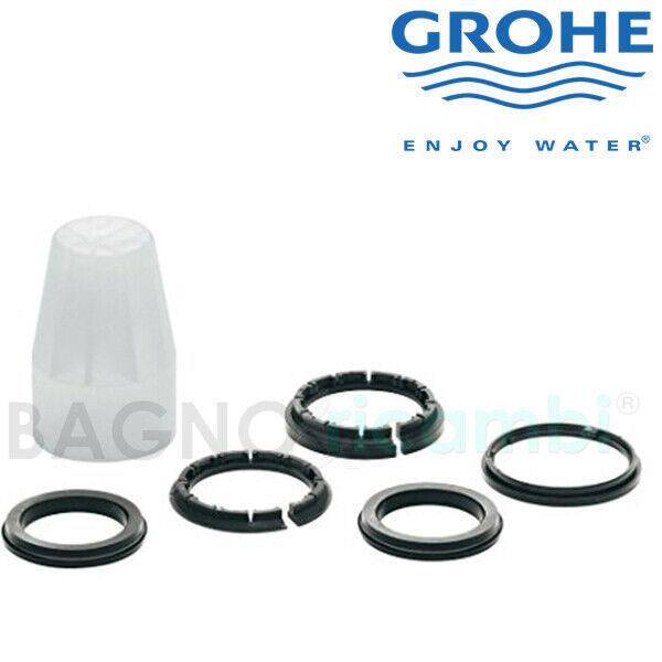 Kit guarnizioni oring 46077000 Grohe rubinetto bocca girevole lavello cucina