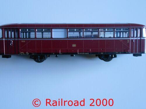 NEU OVP Märklin 41988 Schienenbus-Beiwagen VB 98 der DB