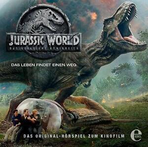 Jurassic World: Das Gefallene Königreich Besetzung