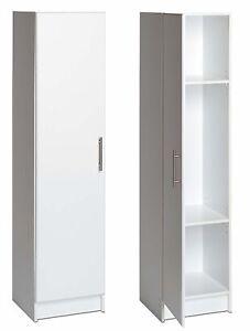 A Imagem Está Carregando 65 034 Kitchen Pantry Storage Cabinet Broom Closet