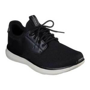 Skechers-Men-039-s-Delson-2-0-Weslo-Sneaker