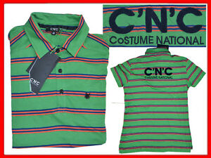 CoSTUME-NATIONAL-Polo-Hombre-M-AQUi-CON-DESCUENTO-CN02-T1P