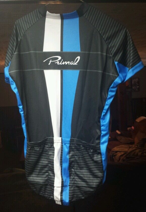 Primal Wear Women's  Azura Race Cut Cycling Jersey, Large  new products novelty items
