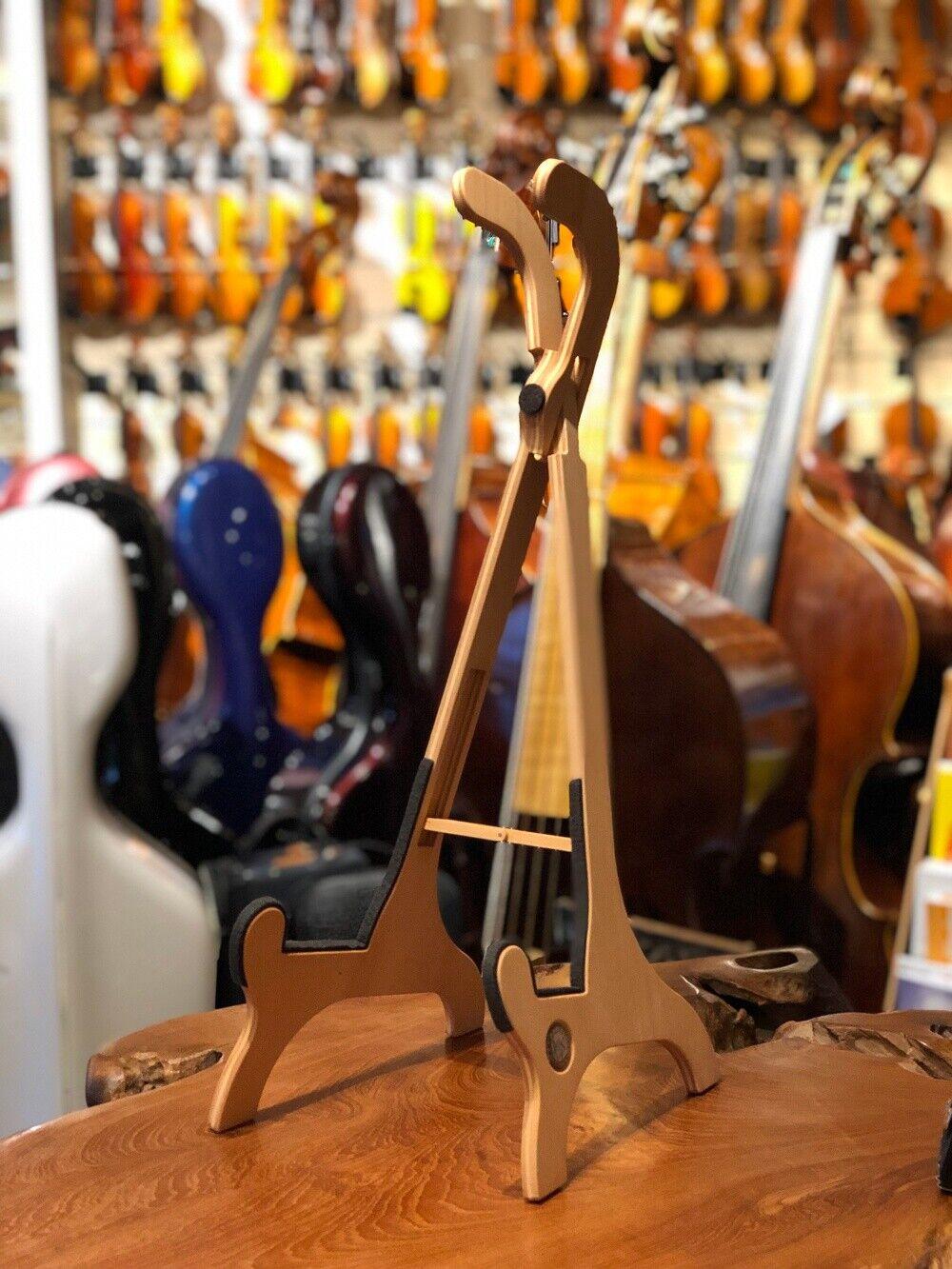 Kjk Beech Violinenstand,Stand für Violine, Violinenstand