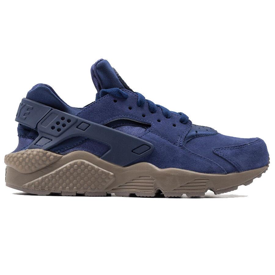 Nike AIR HUARACHE RUN 852628-400 blue mod. 852628-400