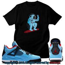 5ed99a60bab item 2 CUSTOM T SHIRT matching Nike Travis Scott x Air Jordan 4 Cactus Jack  JD 4-1-3 -CUSTOM T SHIRT matching Nike Travis Scott x Air Jordan 4 Cactus  Jack ...