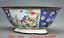 miniature 8 - 6-2-034-Qianlong-Marque-Vieux-Chinois-Cloisonne-Email-Fleur-Oiseaux-Peche-Pot-Jar
