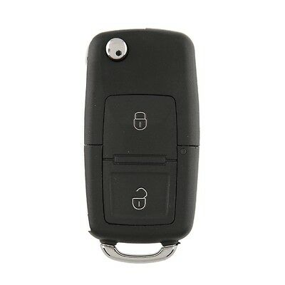 Folding Remote Key Fob 433MHz With ID48 for 2004+ Sharan 7M3 959 753