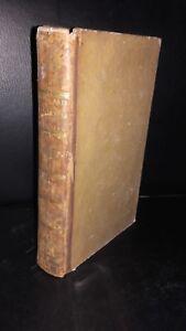 Diccionario Las Ciencias Medical T. Liv Pancoucke París 1821 ABE