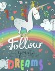 Cute Unicorn Rainbow 2016 Monthly Planner by Laura's Cute Planners (Paperback / softback, 2015)