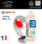 Additif-FAP-cerine-Bleu-FAP-Combutec-3-1L-Warm-Up-CITROEN-PSA-FORD-OPEL-Mini miniature 1