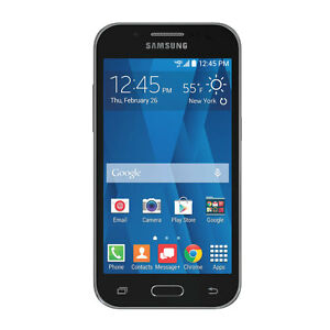 Samsung g360 galaxy core prime manually