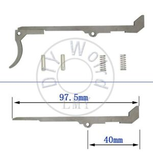 s l300 simple trigger set for condor ss airgun pcp co2 airforce without