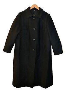 Details zu Damenwollmantel Damen Mantel Marke MM Modell Berlin Gr. 22 Reine Schurwolle