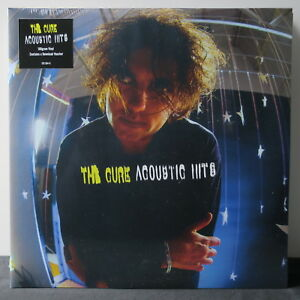 CURE-039-Acoustic-Hits-039-180g-Vinyl-2LP-Download-NEW-SEALED