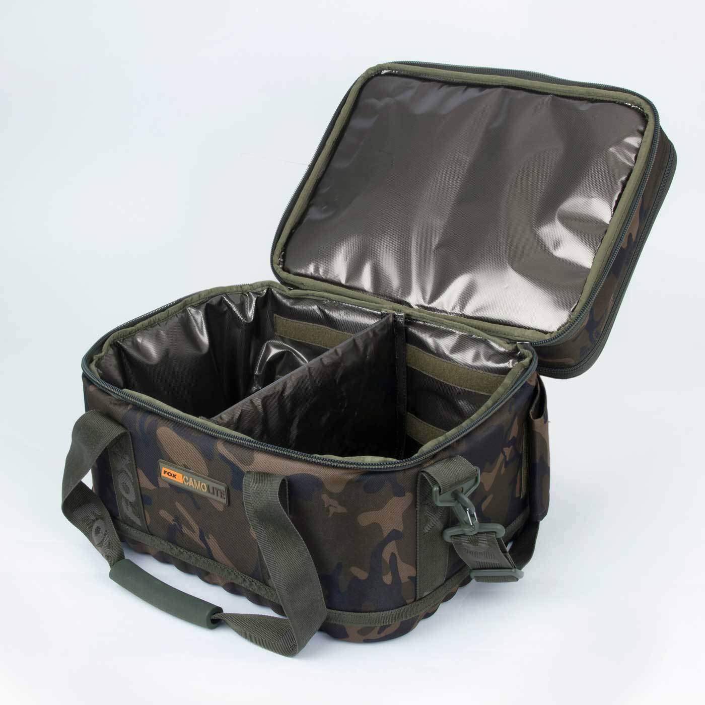 Fox Camolite Low Level Coolbag Brand New FREE Delivery - CLU299