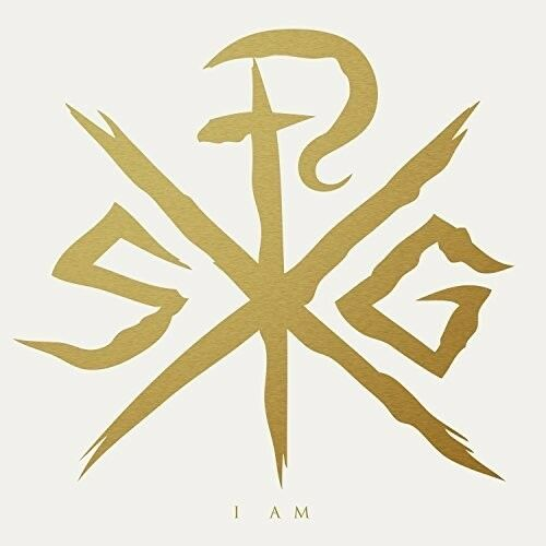 Sleeping Giant - I Am [New CD]