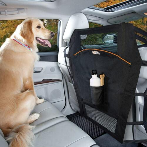 Kleinmetall Kurgo Back Seat Barrier Trennnetz Trenngitter Mesh-Öffnung Hundenetz