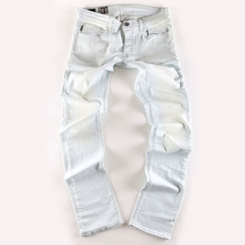New G-star Dexter super slim hommes jeans pantalon w L 30 31 32 33 34 36 38 Nouveau