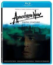 Apocalypse Now Triple Feature Blu-ray