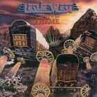 Theme by Leslie West (CD, May-2006, United States of Distribution)