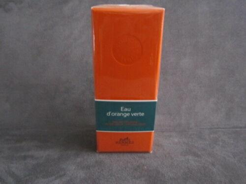 Hermès Eau d'Orange Verte Eau de Cologne 100 ml NEU & OVP  baiXB Fzmj5