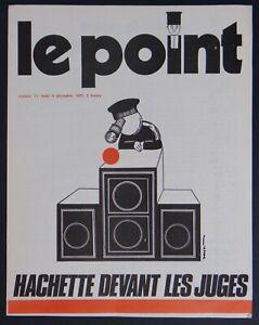 Revue-Extreme-Gauche-LE-POINT-N-11-1972-post-MAI-1968-communiste