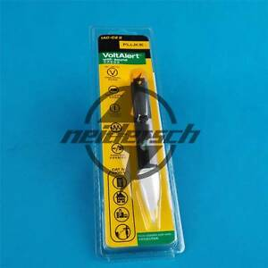 Fluke-1AC-C2-II-200V-1000V-VoltAlert-Non-Contact-Voltage-NEW-Detector-Pen-Tester