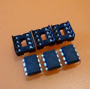 3x-Atmel-ATTiny85-20PU-und-3x-DIL-Sockel