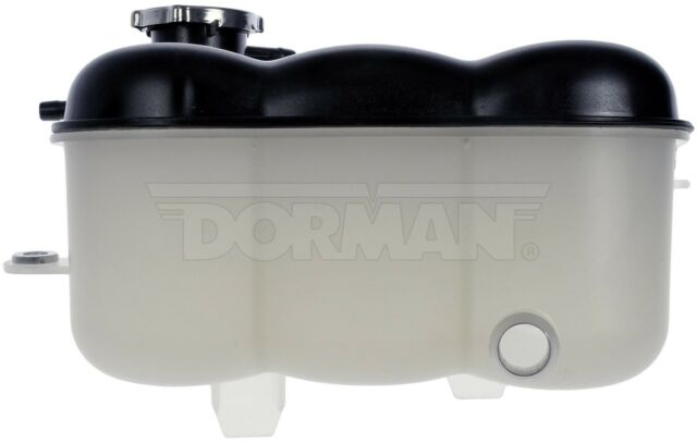 Engine Coolant Recovery Tank Front Dorman 603-487