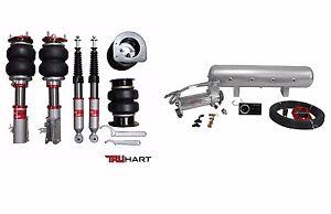 Truhart-Air-Suspension-For-2014-2015-Honda-Civic-Si-VERA-MANAGEMENT-VIAIR-444C