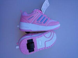 AU Store KIDS Girls Boys Heelies Heelys Wheelies SKATE ROLLER SHOES