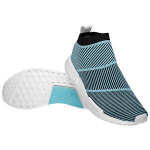 Details zu adidas NMD_CS1 Parley PK Primeknit Herren Sneaker AC8597 Schuhe Turnschuhe NEU