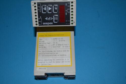 Seepex SGRTSE 115 AC Temperatur Controller
