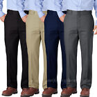 Dickies Work Pants WP874 Original / Classic Fit Mens Pant Ring Spun Solid colors
