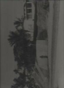 n7332-Foto-Deutschostafrika-30x-40-cm-deutsche-Zollstation
