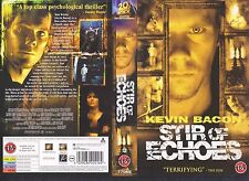 Stir Of Echoes, Kevin Bacon Video Promo Sample Sleeve/Cover #10021