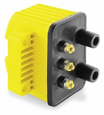 Accel - 140408 - Single Fire Super Coil, Yellow 7805-1041 274-0057