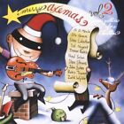 Merry Axemas, Vol. 2: More Guitars for Christmas [2005 Reissue] by Various Artists (CD, Oct-2005, Sony Music Distribution (USA))