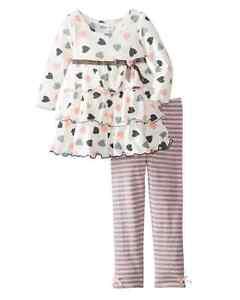 Bonnie-Jean-Girls-ST-Valentine-Pink-Multi-Heart-Legging-Set-12-18-24-Months
