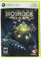 Bioshock 2 - Xbox 360 by 2K